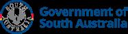 Government of South Australia logo